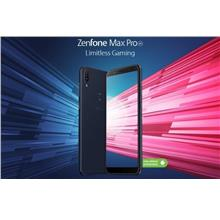 ASUS ZenFone Max Pro (M1) NEW MODEL by ASUS Malaysia! READY STOCK(32G)