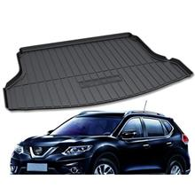Nissan X-Trail XTrail 2015-2018 Rear Trunk Boot Cargo Tray