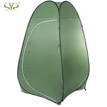 SHENGYUAN WATER RESISTANT BATH DRESSING TENT TABERNACLE (ARMY GREEN)