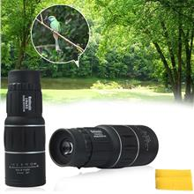 BEILESHI 16 X 52 DUAL FOCUS ZOOM OPTIC LENS 16X MONOCULAR TELESCOPE