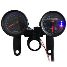 B733 Z 13000 RPM DUAL COLOR LED BACKLIGHTS DIGITAL SIGNAL MOTORCYCLE S