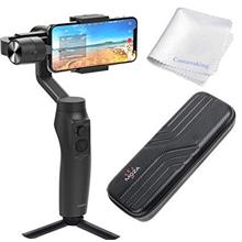 Moza Mini Mi Mini-Mi handheld wireless charge Phone Gimbal stabilizer