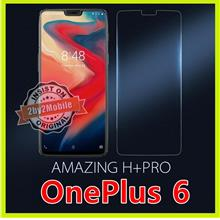 Nillkin H+ Pro OnePlus 6 One Plus 6 1+6 Tempered Glass
