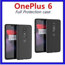 OnePlus 6 One Plus 6 full protection case