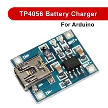 TP4056 1A Battery Charger Module PCB Board Micro USB