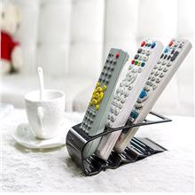 VCR DVD TV Remote Control Stand Holder