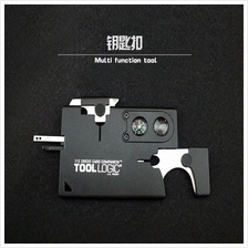 Multi-function Combination Tool Card