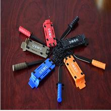 Small Pocket Knife Fixed Hunting Knife Camping Tool