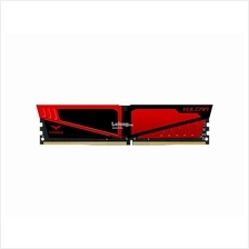 T-FORCE VULCAN 4GB DDR4 2400MHZ (TLRED44G2400HC1401)