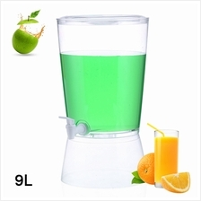 Juice Drink Dispenser Drinking Water Camping Raya Party BBQ? 9L