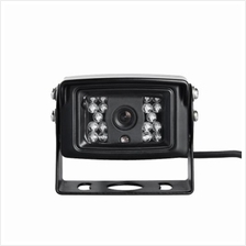GISION 600TVL CCD IR NIGHT VISION AVIATION VEHICLE CAMERA TRUCK REVERS