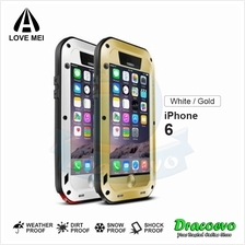 LOVE MEI Powerful Protective Case for iPhone 6