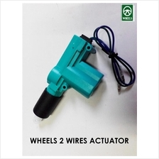 Wheels 2 Way Door Gun Actuator Central Lock