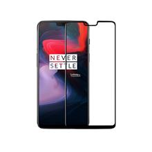 OnePlus 6 / 1+6 Official 3D Tempered Glass Screen Protector (Black)