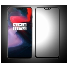 OnePlus 6 One Plus 6 Tempered Glass Screen Protector