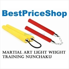 Bruce Lee Martial Art Training Nunchaku Karate for Kung Fu Practice