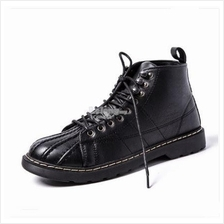 MEN'S BRITISH SHELL HEAD TOOLING BOOTS