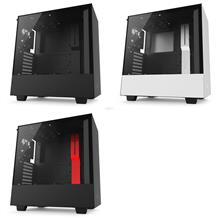 # NZXT H Series H500 ATX Casing # 3 Color Available