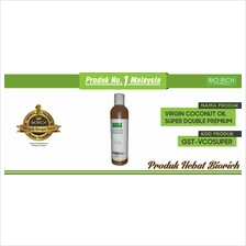 Virgin Coconut Oil Super Double Premium Biorich VCOSUPER