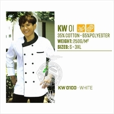Oren Sport Chef Uniform KW01