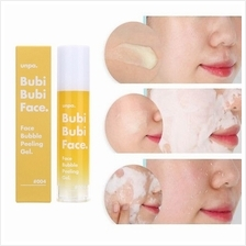 Unpa Bubi Bubi Face Bubbly Peeling Gel 50ml