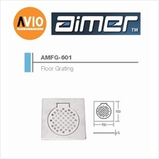 AIMER MALAYSIA AMFG-601 STAINLESS STEEL 304 0.8MM FLOOR GRATING