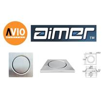 AIMER MALAYSIA AMFG-606 STAINLESS STEEL 304 2.5MM FLOOR GRATING