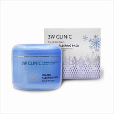 3W Clinic Water Sleeping Pack 100ml