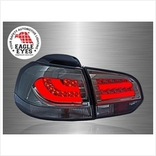 VOLKSWAGEN GOLF MK6 2008-2014 EAGLE EYES Smoke LED Light Bar Tail Lamp