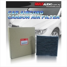 AUDI A4 '94/ 80 '93/ VW Passat ORIGINAL Carbon Air-Cond Cabin Filter: