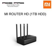 XIAOMI Mi Router HD 1TB - 2.4/5GHz Dual Band WiFi AC2600, 802.3/3u/3ab