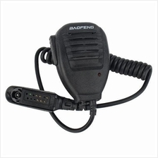 BAOFENG PTT Handsfree Microphone For Baofeng Waterproof BF-A58