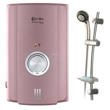 CENTON Instant Shower Water Heater - Serene Series (with pump)