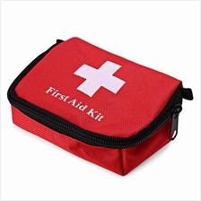 MINI EMERGENCY TREATMENT SURVIVAL MEDICAL KIT BAG FOR OUTDOOR