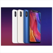 Xiaomi Mi8 Mi 8 (6GB RAM | 64GB ROM) LATEST MODEL! Black & White color