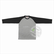 Oren Sport Quick Dry Long Sleeves Round Neck Jersey QD49