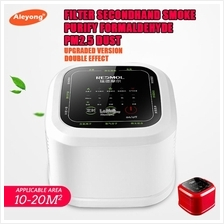 Mini-anion air purifier for home use except for formaldehyde