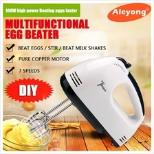 Automatic multi-function portable egg beater cream