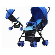Premium Lightweight Compact Foldable Stroller