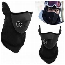 SO0011D Motorcycle / Cyclist Neck Warmer Outdoor Face Mask