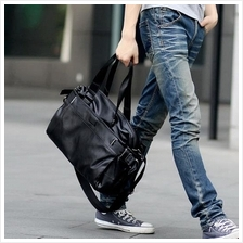 MB0006D Korean Fashion Multifunction Messenger Bag