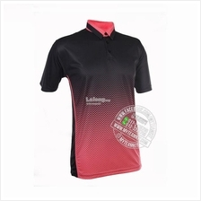 Oren Sport Quick Dry Sublimation Polo Jersey QD37