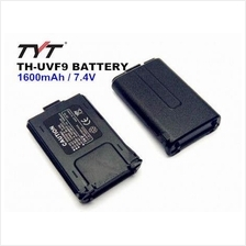TYT Battery for Walkie Talkie UVF8, UVF9