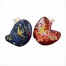 (Available) QDC Anole V3-C | 3 Armature Anole Customization IEM