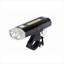 500 Lumens USB Multifunctional Front Light (Free Postage)