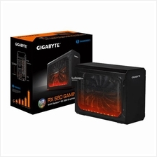 GIGABYTE RX 580 GAMING BOX (GV-RX580IXEB-8GD) GRAPHIC EMBEDDED (3YRS)