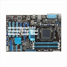 Asus M5A78L LE Socket AM2 AM2+ AM3 Motherboard for AMD CPU Processor