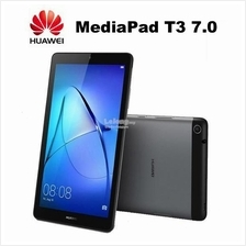 Huawei Media Pad Tab 7.0 T3 16GB + 2GB - 1 Year Huawei Warranty