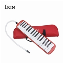 PORTABLE 32 KEY MELODICA STUDENT CLASS HARMONICA WITH BAG