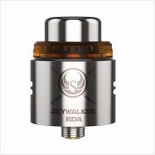 ORIGINAL UD SKYWALKER RDA ATOMIZER WITH TWO POSTS DESIGN / SIDE AIRFLO